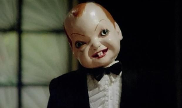 A Short History of Creepy Dolls in Movies