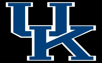 File Uk Logo Preston Ursini Svg Kentucky Wildcats University Of Kentucky Wild Cats
