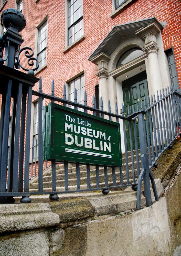 16 Places In Dublin That Aren't Pubs
