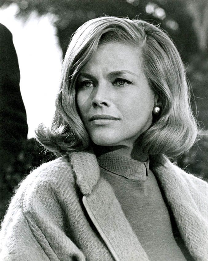 honor blackman - photo #14