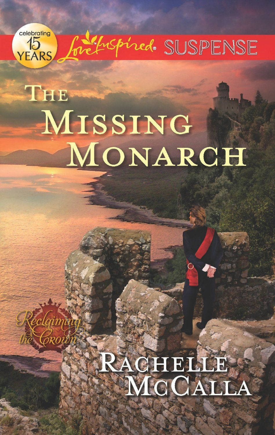 Rachelle mccalla the missing monarch httpamazon the missing monarch is the conclussion of a great adventure suspense and romance series by rachelle mccalla reclaiming the crown fandeluxe Epub