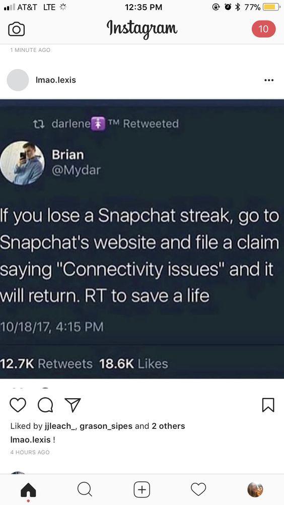 Funny Memes Of The Day 26 Pics Funny Funnymemes Top Funny Snapchat Hacks Useful Life Hacks Girl Life Hacks