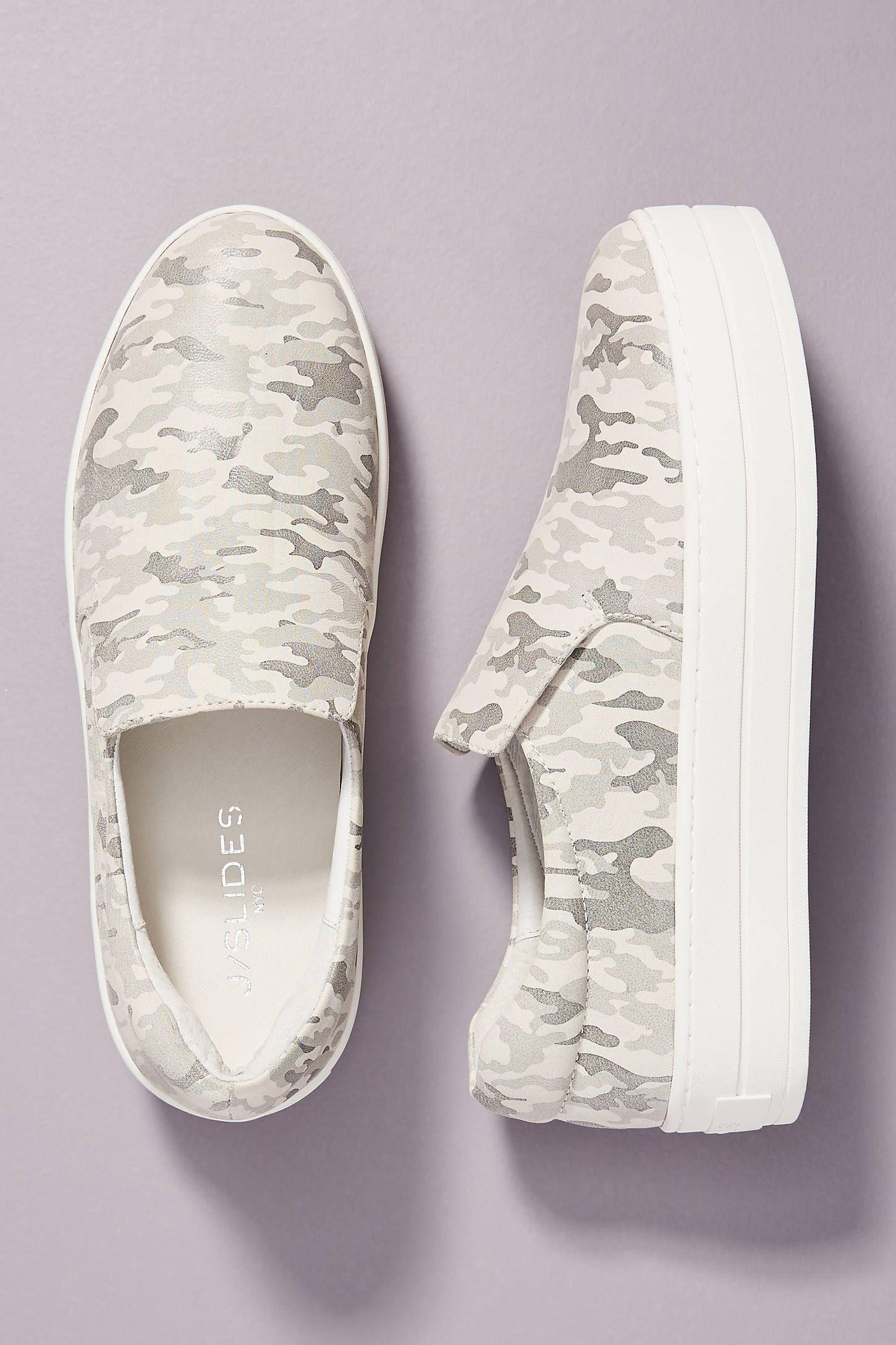 J/Slides Harry Slip-On Sneakers in 2020