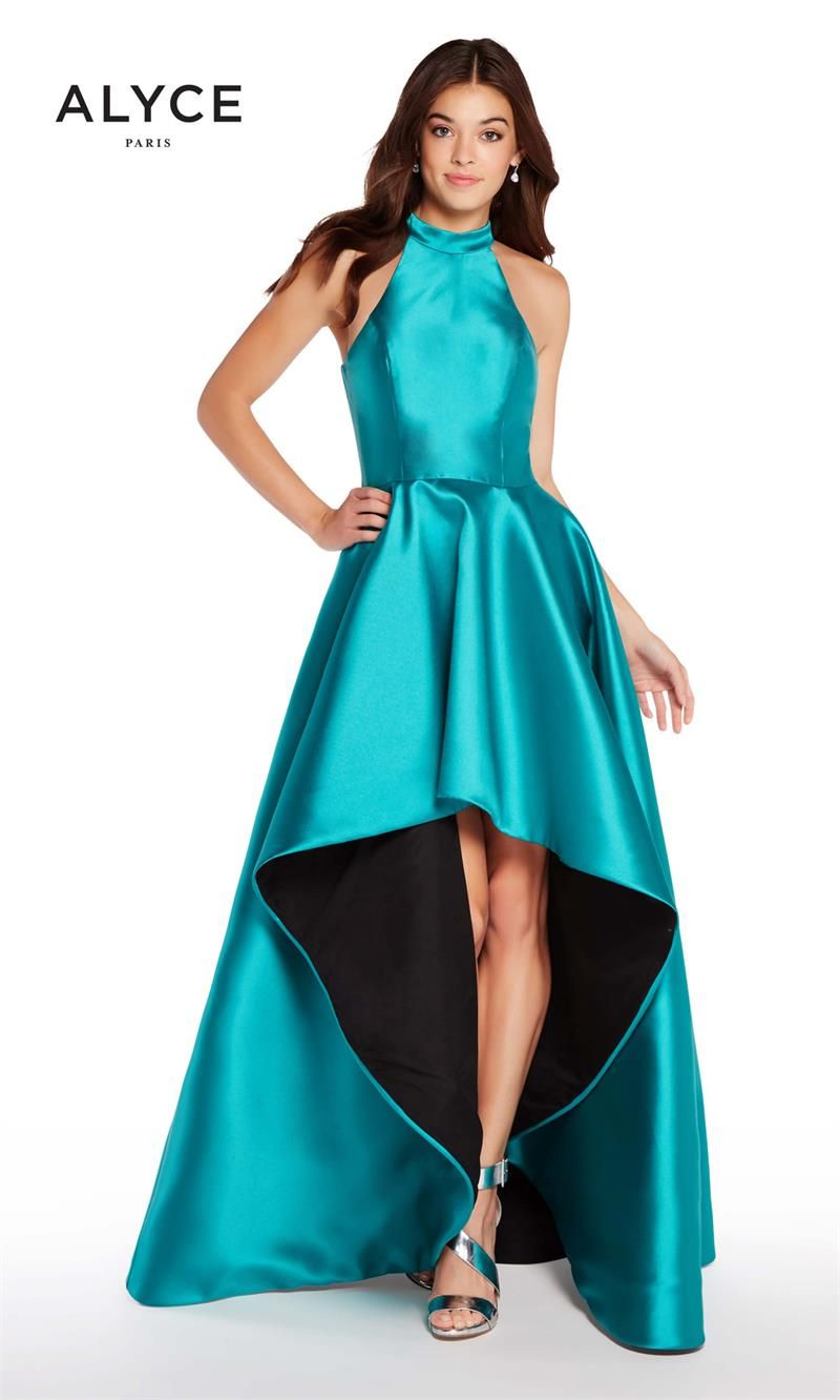 Alyce Paris 60100- Formal Approach Prom Dress | Alyce Paris ...