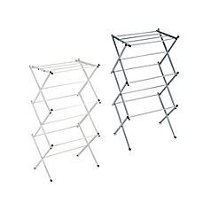 Bed Bath And Beyond Drying Rack Interesting Image Of Polder® Compact Accordion Dryer Rack  House Stuff Design Ideas
