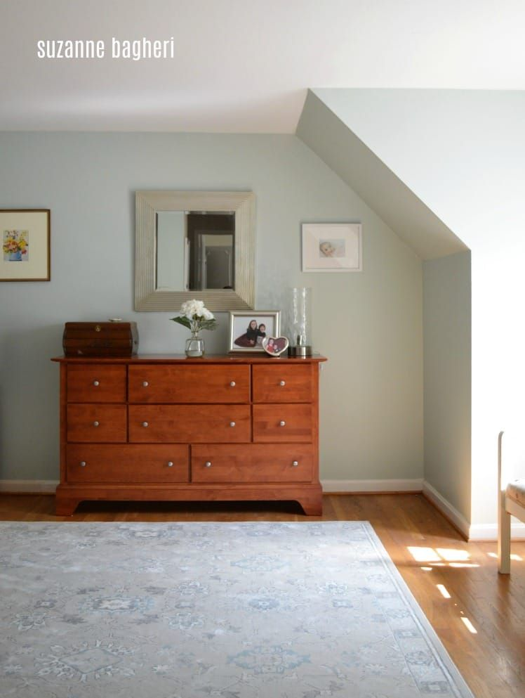 Best Sea Salt Bedroom And Lawyers Bookcase Makeover 400 x 300