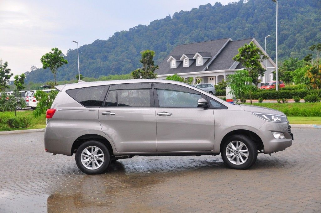 Sell Your Used Toyota Innova In 3 Easy Fast Steps With Olx Cash