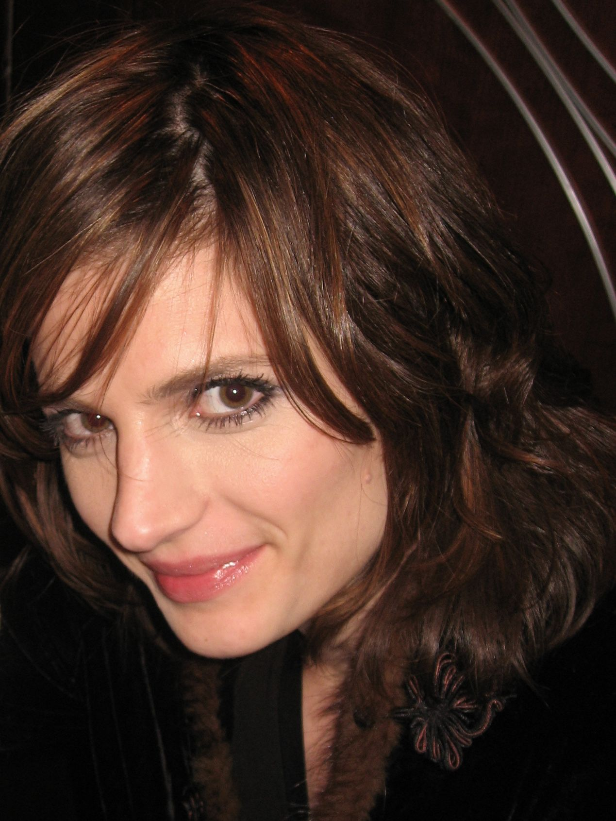 1000+ images about Stana Katic on Pinterest | Red carpets ...