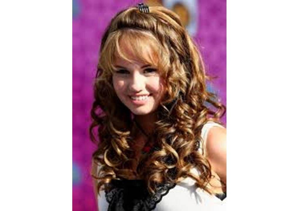 Peinados Faciles De Hacer Paso A Paso Juveniles Peinados Sencillo