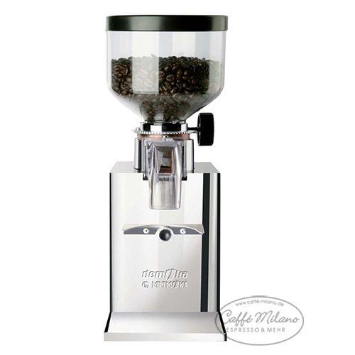 Demoka Espresso Muhle M 203 Scheibenmahlwerk Caffe Milano Ebay