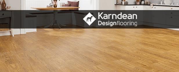 Karndean Korlok Vinyl Floor Review   Https://www.carpet Wholesalers.