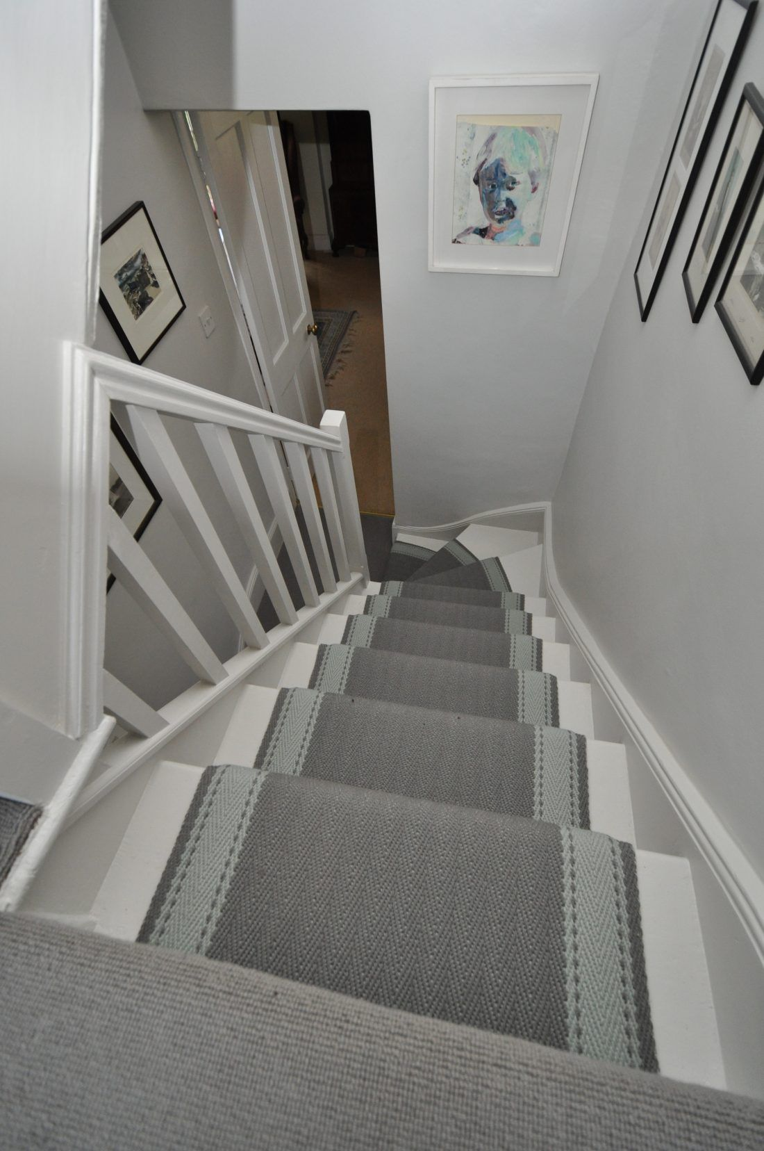 Best Elsdon 2 Off The Loom With Images Stair Runner 400 x 300