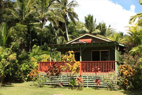 Hale Kai Cottage - Molokai