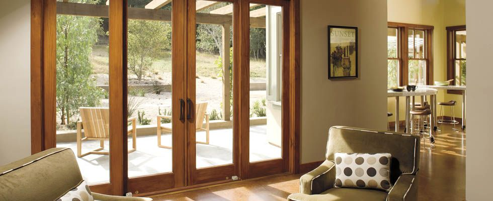 New Kitchen To Deck Doors Window In White French Doors Patio Sliding French Doors Patio Doors