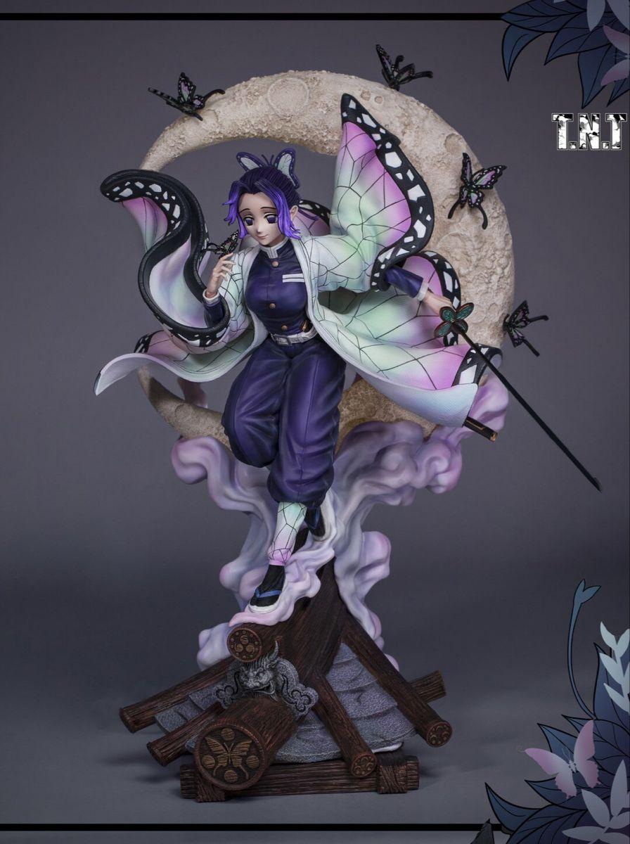 anime pop figures demon slayer