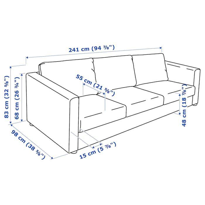 IKEA US Furniture and Home Furnishings | Ikea vimle, Ikea