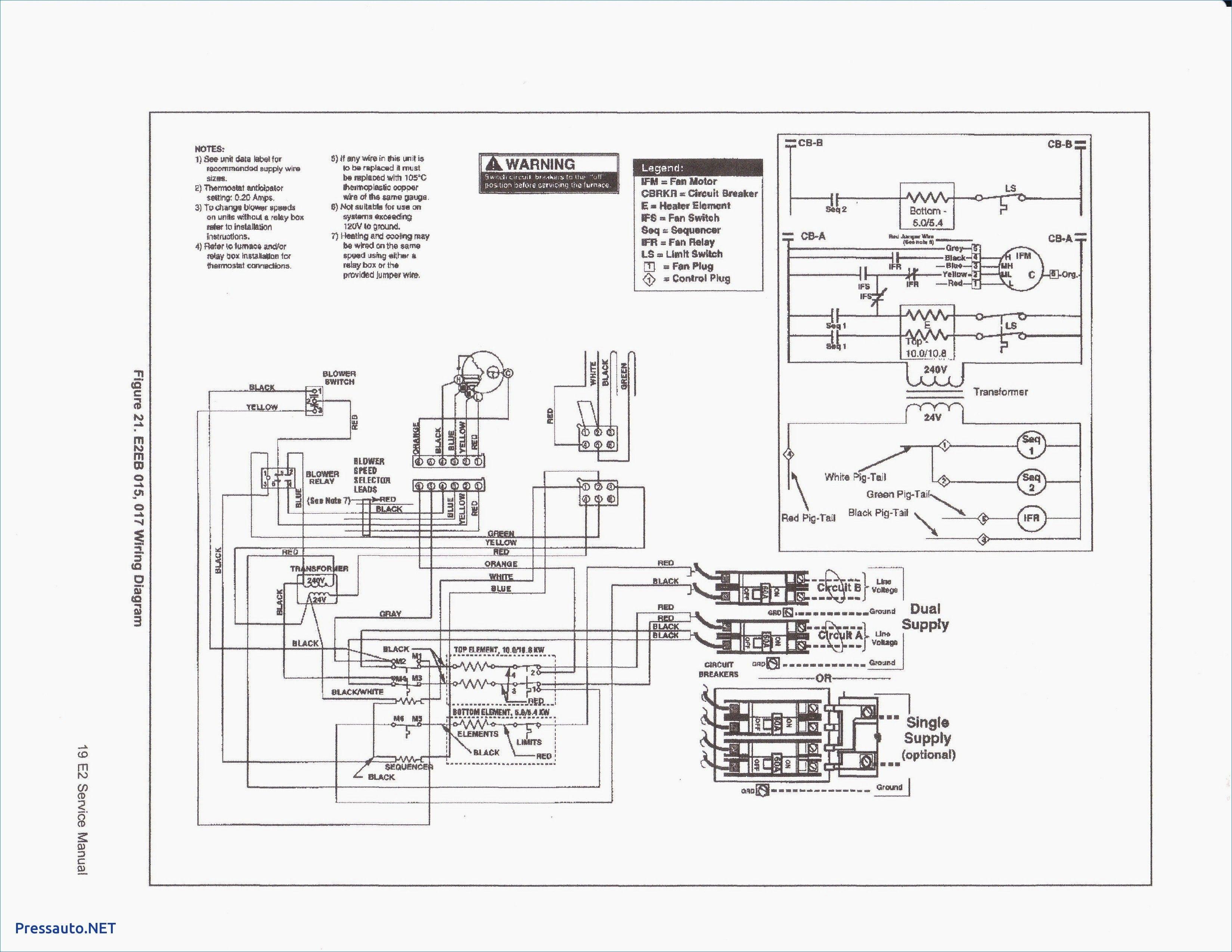 older lennox furnace wiring diagram