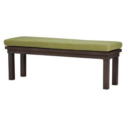 Thornquist Patio Dining Bench | Patio bench, Dining bench ...