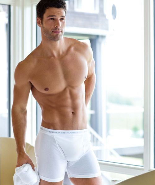 Men's boxers that suit your lifestyle. Choose from various cuts, lengths, and fits in different boxer shorts for men that accommodate your everyday needs. Select designs may reduce sweating and chaffing. Choose from classic men's boxers, boxer briefs, or performance options.