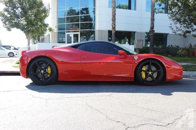 Ferrari 458 Italia Ferrari 458 Italia Ferrari 458 Ferrari