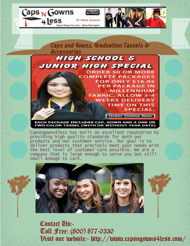 Make Every Special Day Count: Take Budget-Suited Graduation Cap and ...