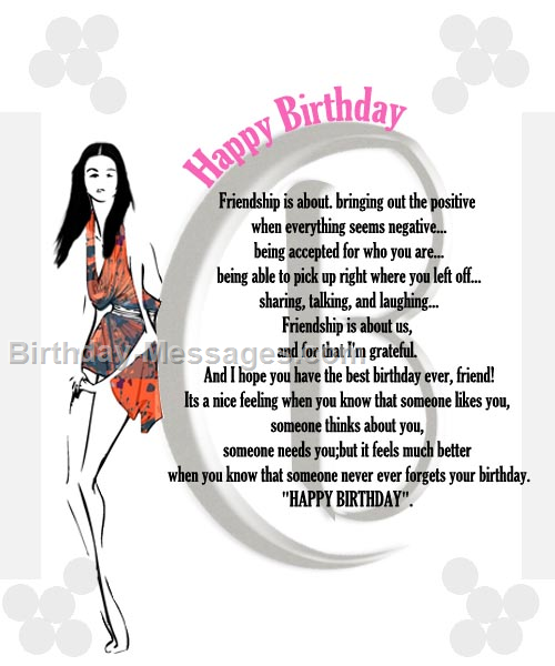 Funny Birthday Messages For Facebook