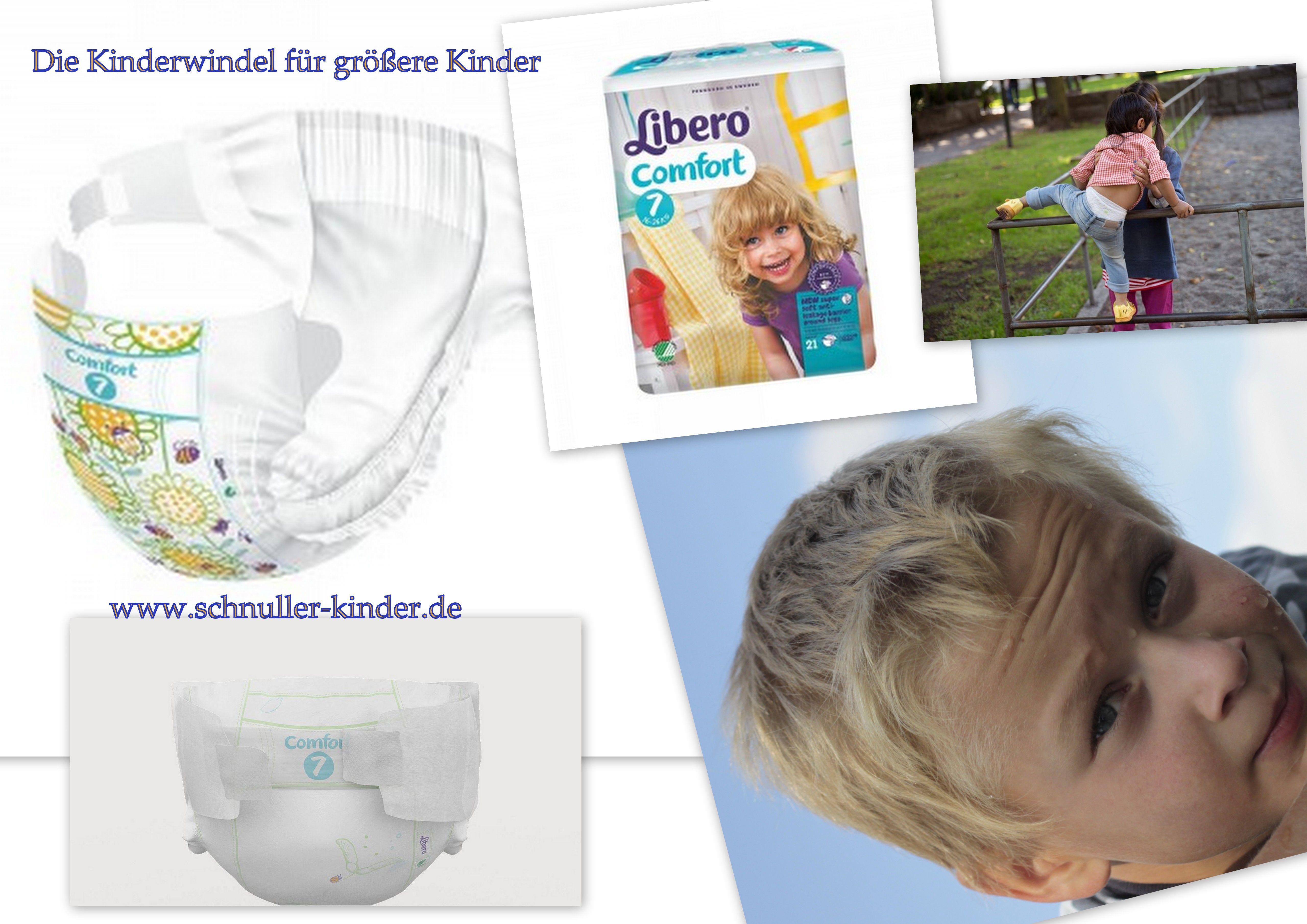 101150dde3 Windeln der Größe 7 für größere oder ältere Kinder Für 16-26 kg schwere  Kinder