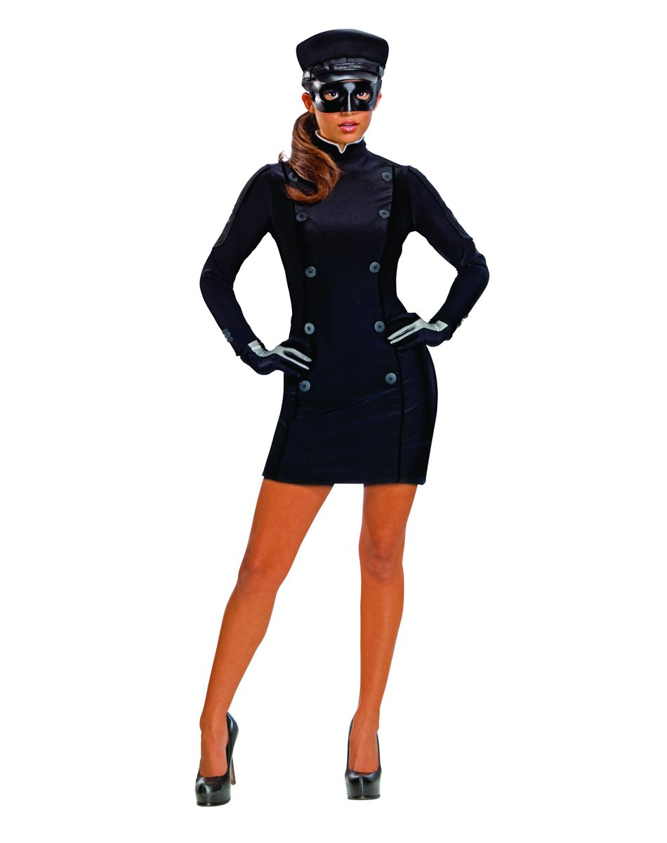 17++ Chauffeur uniform fancy dress inspirations