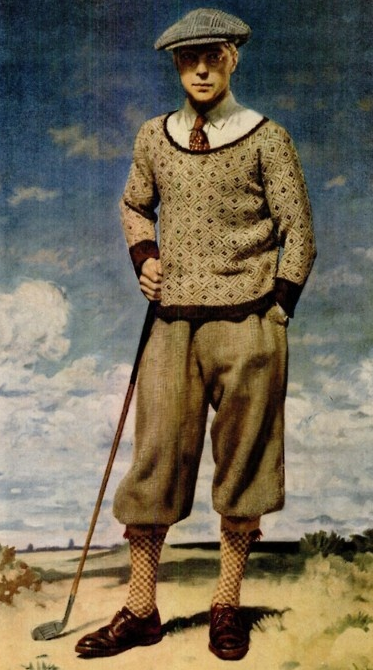1930s Men's Outfit & Clothing Ideas