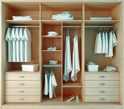 Manhattan comfort drawer noho door wardrobe in oak vanilla and nude pro touch metallic also rh pinterest
