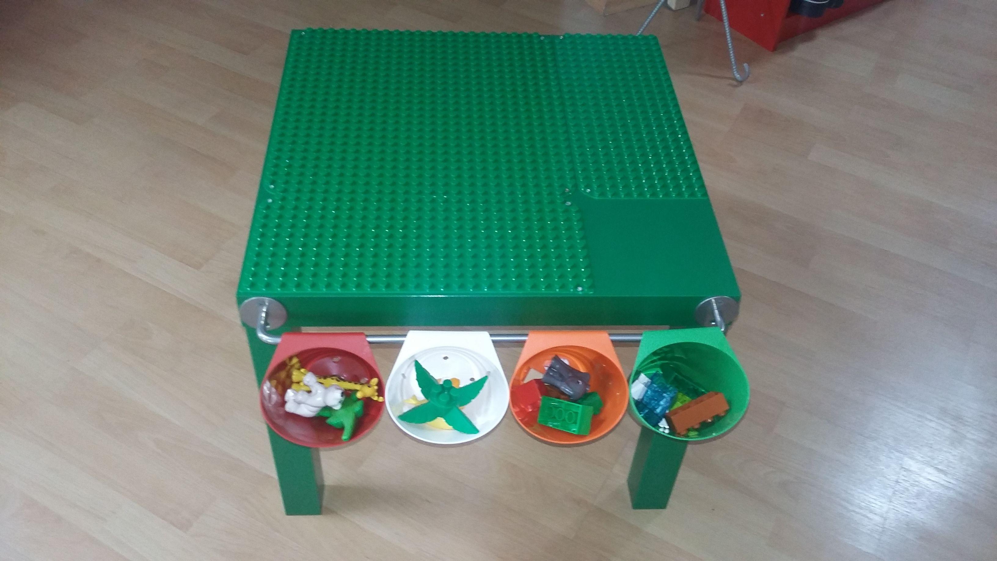 lego-tisch von ikea | bastelein | pinterest | lego