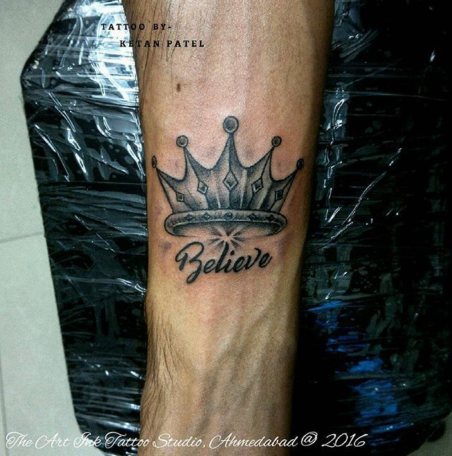 Tattoo For Men: Pin By Mytorius On Believe Tattoo Men