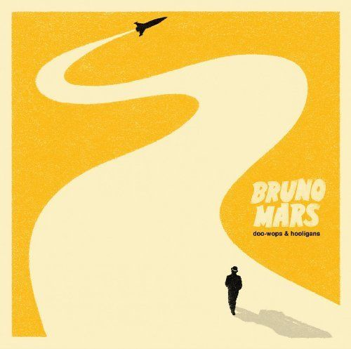 The Lazy Song---Bruno Mars {I listen to this song on days when I'm just being lazy around the house}