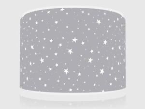 Details About Starry Night Grey Stars Light Ceiling Lamp