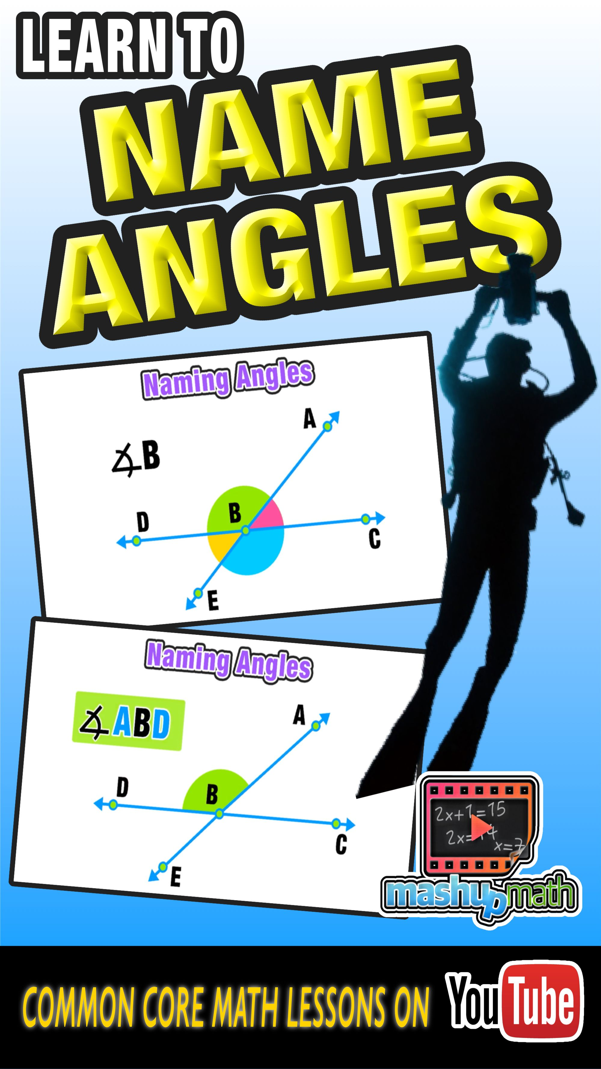 Check Out Our Animated Math Lesson Which Visually Teaches