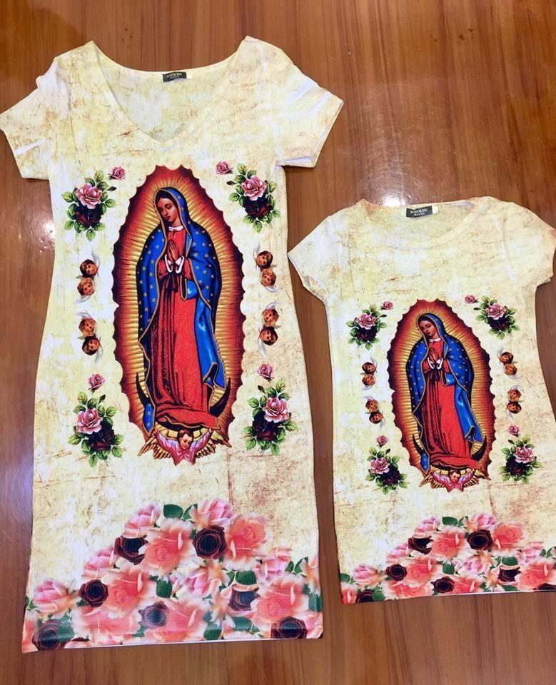 Our Lady Of Guadalupe Bodycon Mini Dress En 2019 Vestidos