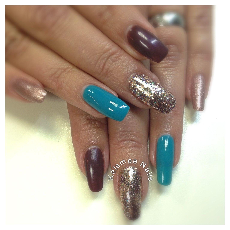 Young Nails ManiQ … | Pinteres…