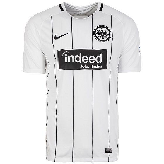 Heimtrikot Eintracht Frankfurt 20172018 Eintracht