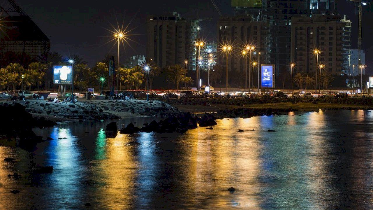 بماذا تشتهر مدينة جدة Jeddah Tourism Photo