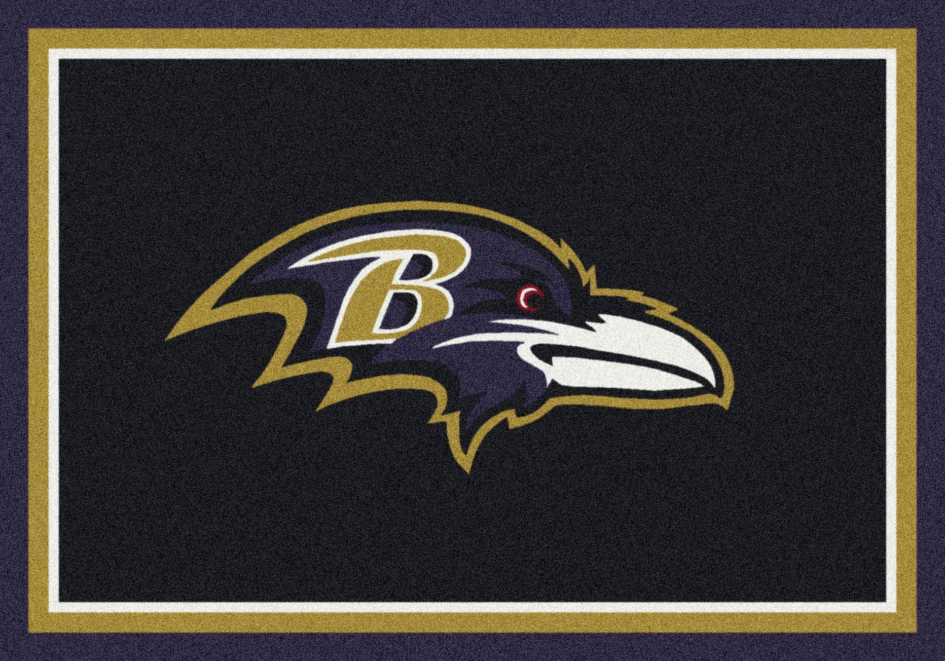 NFL Team Spirit Baltimore Ravens Baltimore ravens