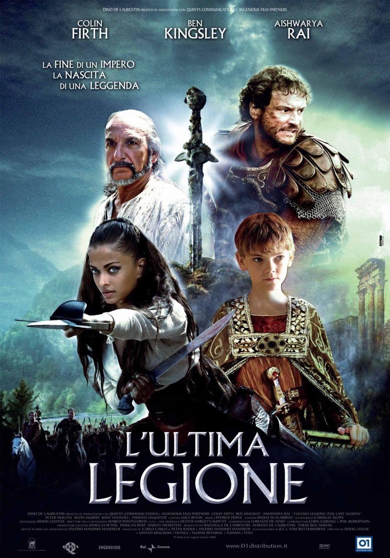 The Last Legion The Last Legion, Full Movies Download, Epic Movie, Movie Tv