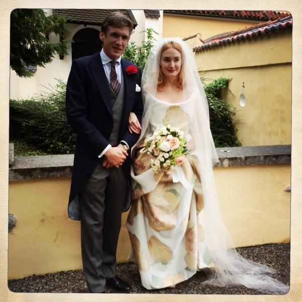 alexander schoenburg on maria theresa royal weddings