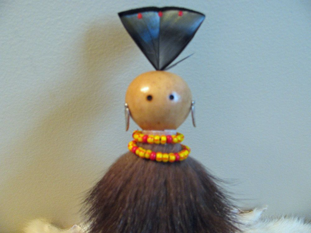 Butterfly Totem Spirit Person by SpeaksWithAncestors on Etsy