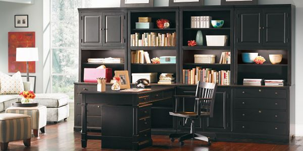 Workstyles Home Office Furniture By Thomasville