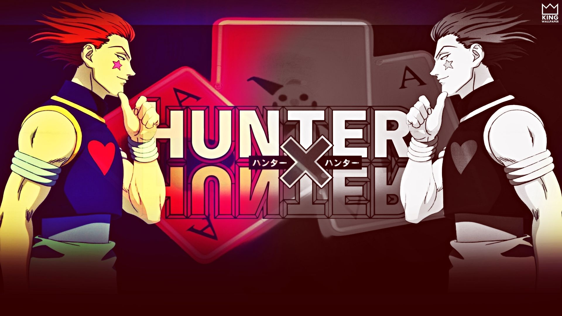 Hunter X Wallpaper HD 1192x670 Wallpapers Download 39
