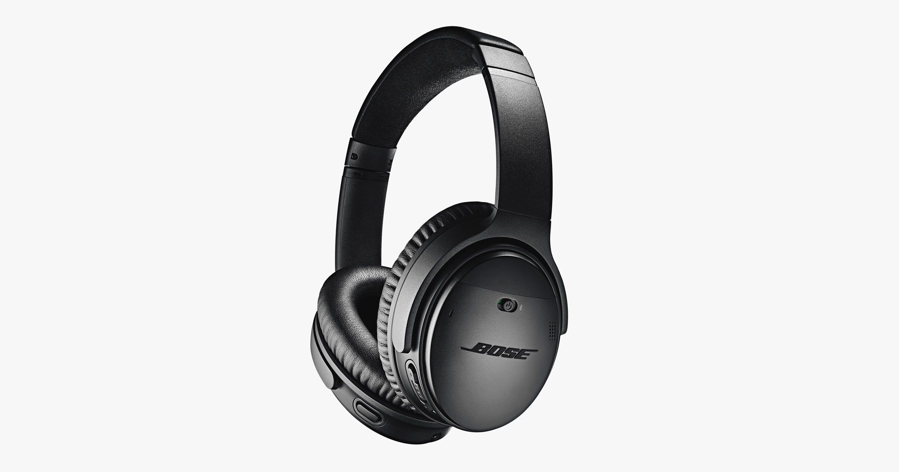 Bose QC35 II Review Still Great Sound, but the Addition