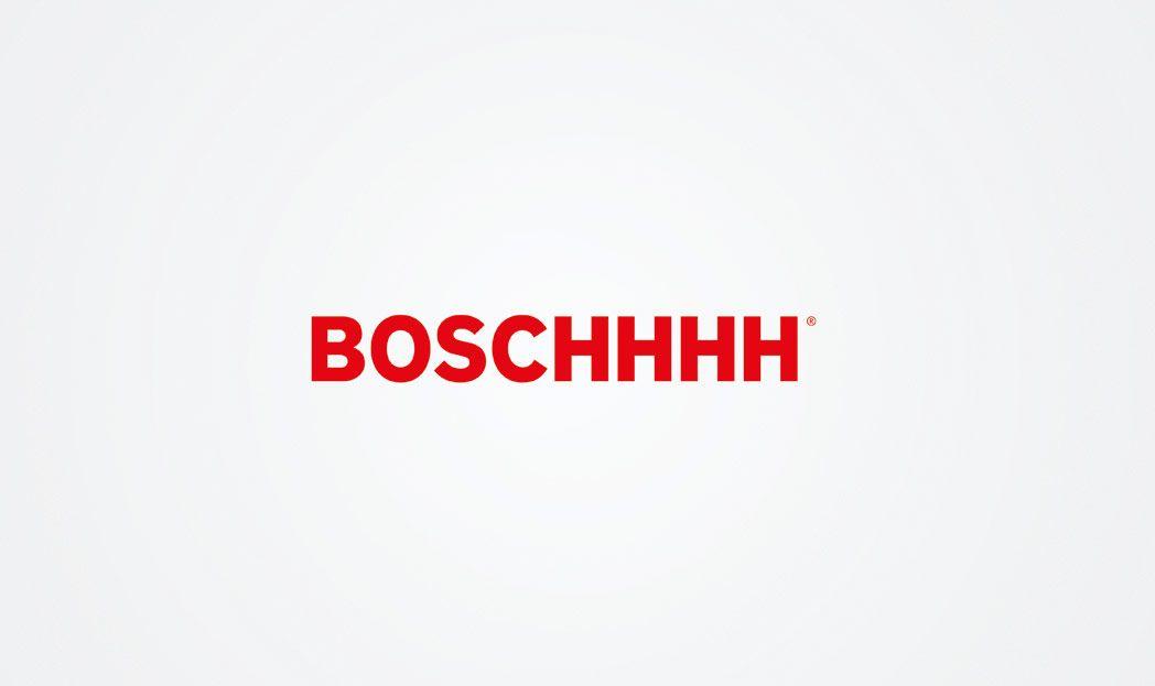 Bosch Brinca Com Sua Marca Para Promover Aspirador Silencioso Aspirador Silencioso E Aspirador De Po