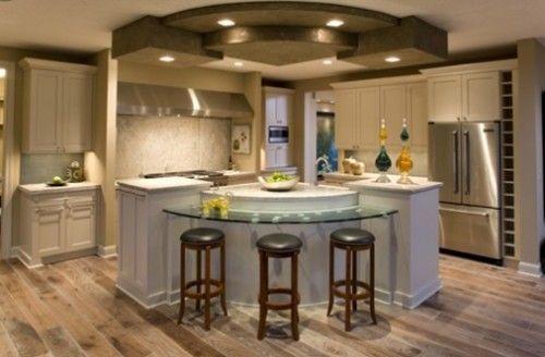 Iluminacion de Cocinas Ideas y Fotos inmevi Ideas para el hogar