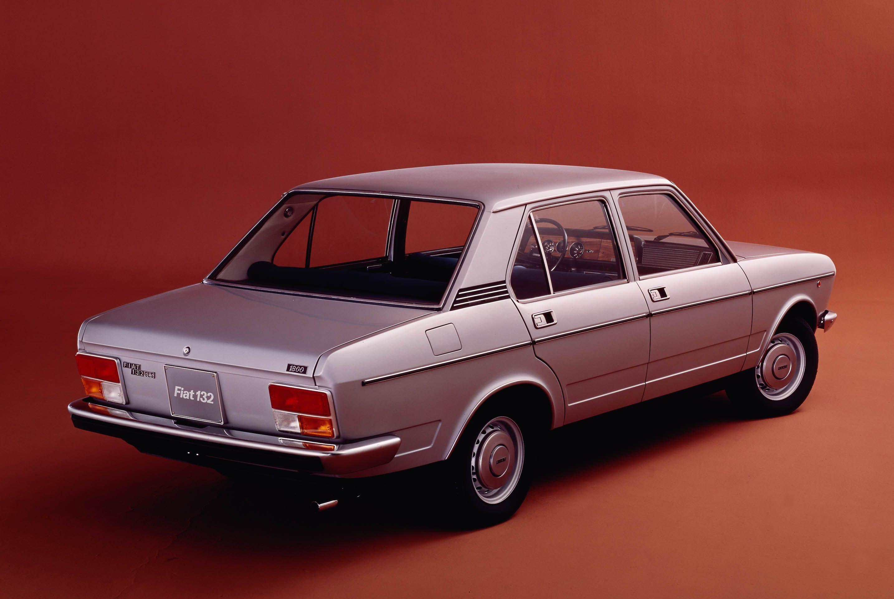 Fiat 127 Sport Auta
