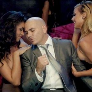 Video Pitbull - Don't Stop The Party | MusicLife